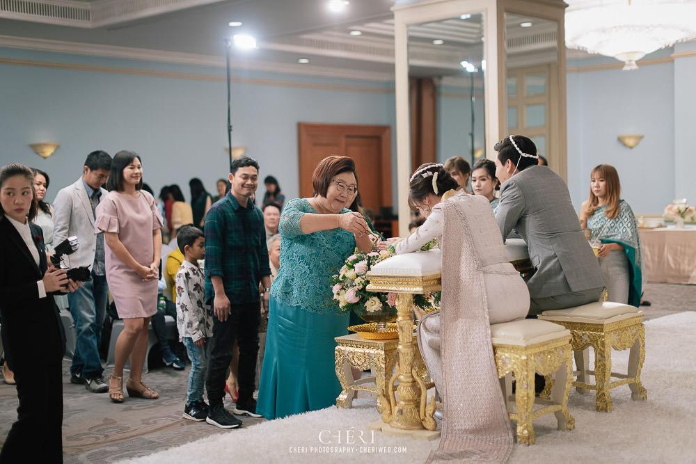 swissotel bangkok ratchada thai wedding ceremony 206