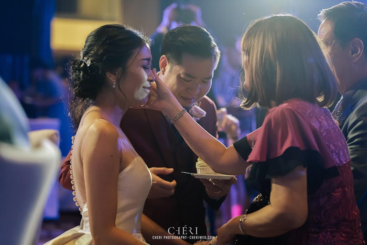 so sofitel bangkok wedding reception cheriwed tua pa 268 - SO Sofitel Bangkok Wedding Reception of Pa and Tua - งานแต่งงานสุดชิคในธีมสีม่วง ทุ่งลาเวนเดอร์ ที่โรงแรม โซ โซฟิเทล เเบงคอก