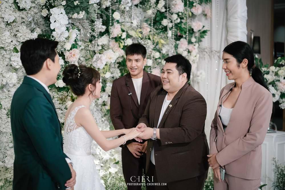 รีวิว งาน แต่งงาน งานเลี้ยงฉลองมงคลสมรส คุณขวัญ และคุณไอซ์ โรงแรมสวิสโซเทล กรุงเทพ รัชดา, Review Luxurious Wedding Reception at Swissotel Bangkok Ratchada, Kwan and Ice 229
