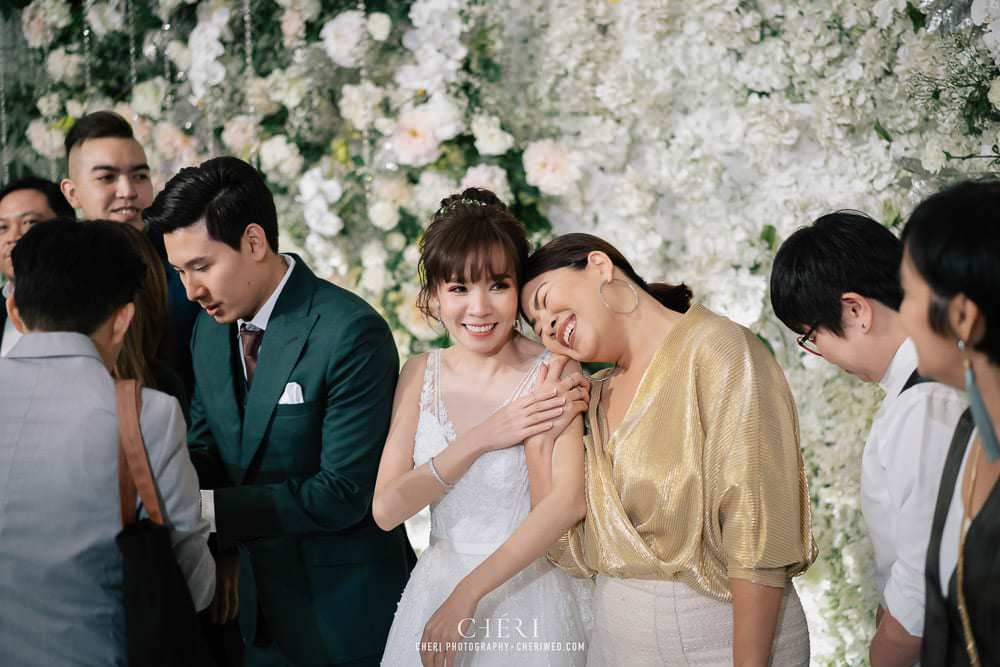 รีวิว งาน แต่งงาน งานเลี้ยงฉลองมงคลสมรส คุณขวัญ และคุณไอซ์ โรงแรมสวิสโซเทล กรุงเทพ รัชดา, Review Luxurious Wedding Reception at Swissotel Bangkok Ratchada, Kwan and Ice 228
