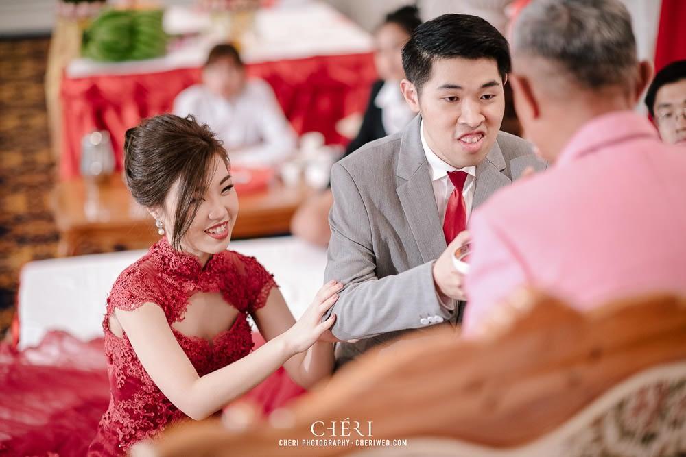 tawana bangkok hotel thai wedding ceremony 110 - Tawana Bangkok Hotel Charming Thai Chinese Wedding Ceremony, Rattaya & Sukij