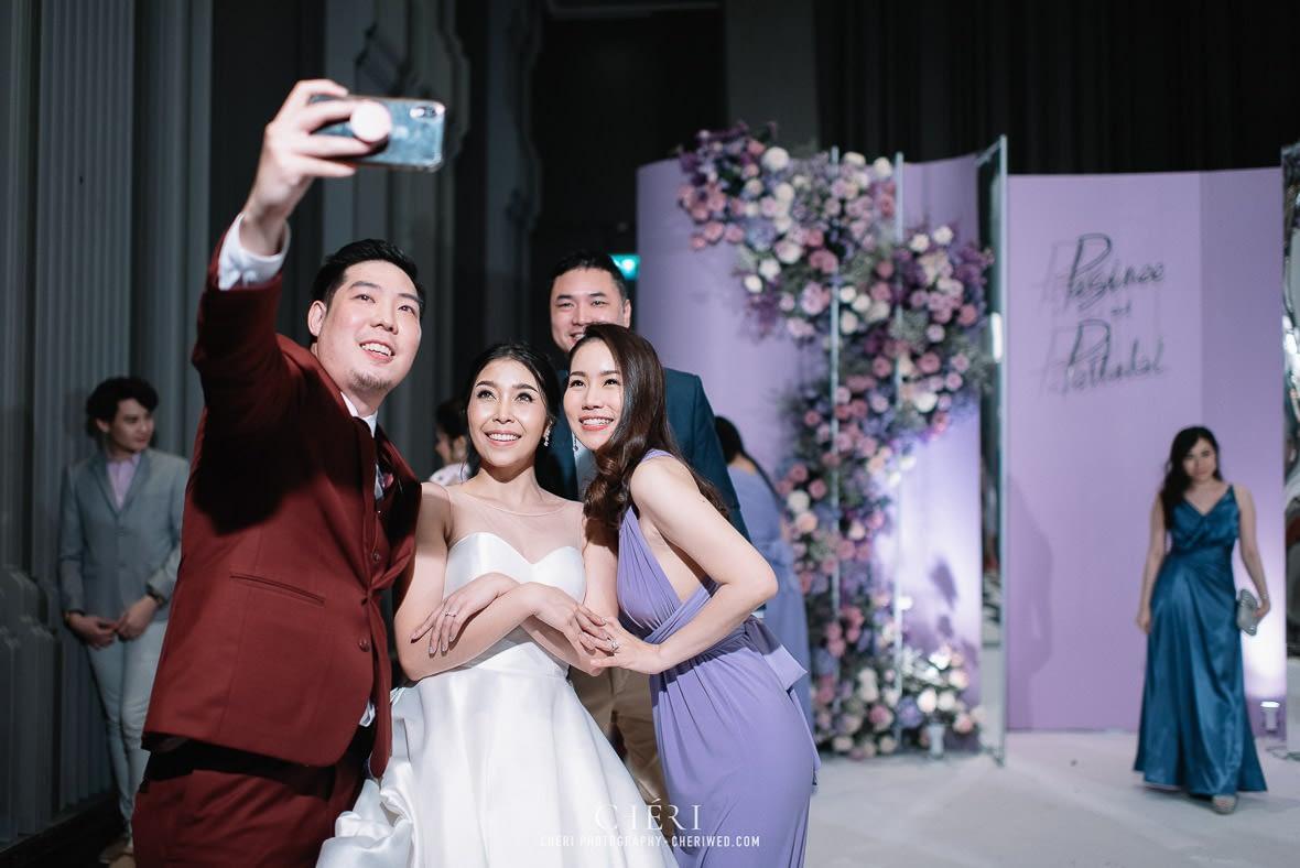 so sofitel bangkok wedding reception cheriwed tua pa 337 - SO Sofitel Bangkok Wedding Reception of Pa and Tua - งานแต่งงานสุดชิคในธีมสีม่วง ทุ่งลาเวนเดอร์ ที่โรงแรม โซ โซฟิเทล เเบงคอก