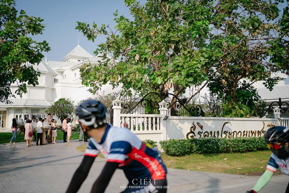 RuenPraKaiPetch thai wedding ceremony cheri weding 99 - รีวิว ภาพถ่ายผลงาน งานแต่งพิธีหมั้นแบบไทย สถานที่จัดงานแต่งงาน ริมทะเลสาบ เรือนประกายเพชร เรือนไทยสไตล์โคโลเนียล คุณสุนิธี และคุณนัฐวุฒิ