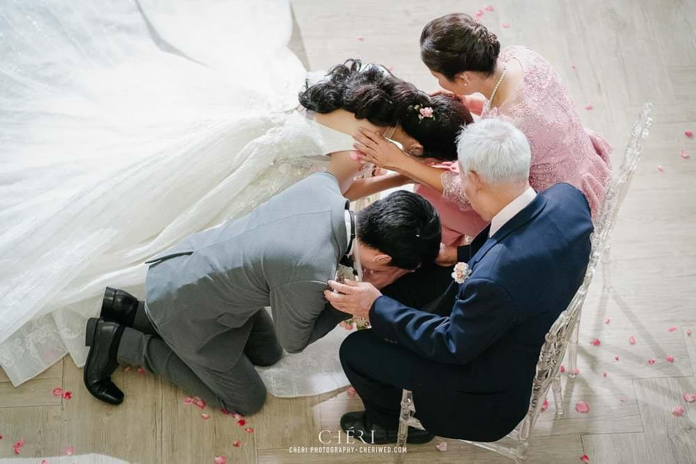RuenPraKaiPetch wedding reception in bangkok cheri wedding 124 - งานฉลองมงคลสมรส แต่งงาน เรือนประกายเพชร เรือนไทยสไตล์โคโลเนียล คุณสุนิธี และคุณนัฐวุฒิ
