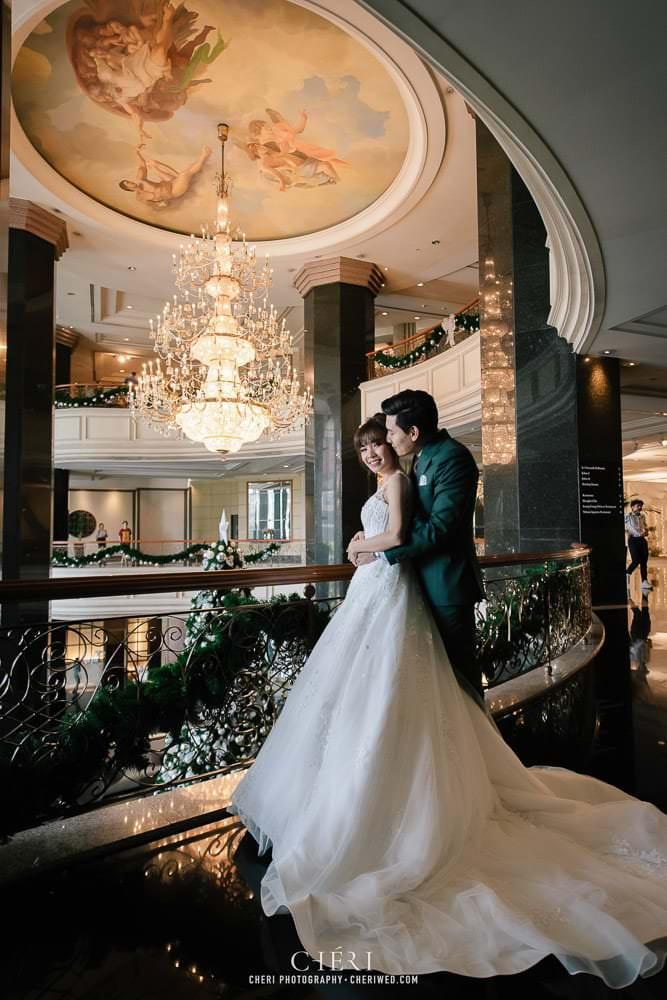 รีวิว งาน แต่งงาน งานเลี้ยงฉลองมงคลสมรส คุณขวัญ และคุณไอซ์ โรงแรมสวิสโซเทล กรุงเทพ รัชดา, Review Luxurious Wedding Reception at Swissotel Bangkok Ratchada, Kwan and Ice 219