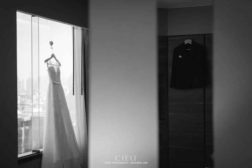 รีวิว งาน แต่งงาน งานเลี้ยงฉลองมงคลสมรส คุณขวัญ และคุณไอซ์ โรงแรมสวิสโซเทล กรุงเทพ รัชดา, Review Luxurious Wedding Reception at Swissotel Bangkok Ratchada, Kwan and Ice 19