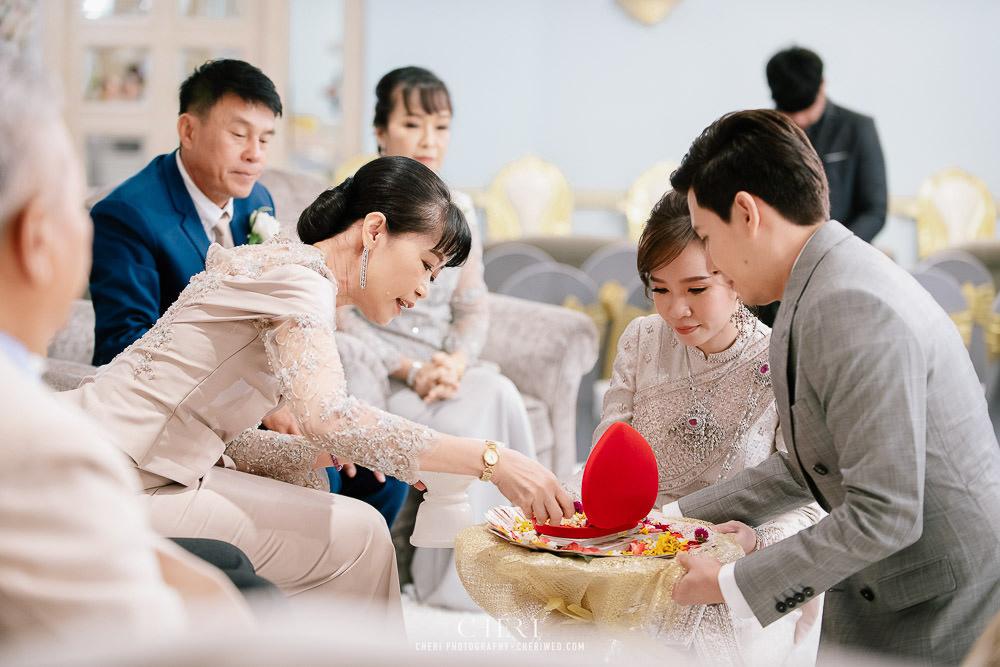 swissotel bangkok ratchada thai wedding ceremony 149