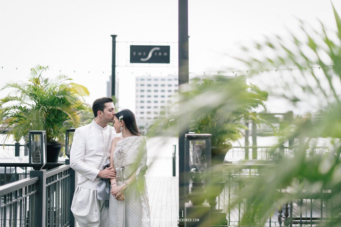the siam hotel bangkok thailand wedding ceremony 85