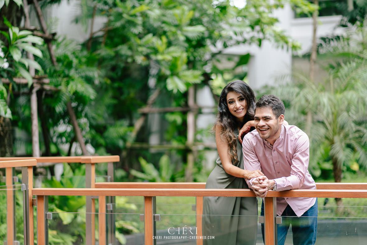 le meridien suvarnabhumi bangkok indian engagements photos pre wedding ayesha 15