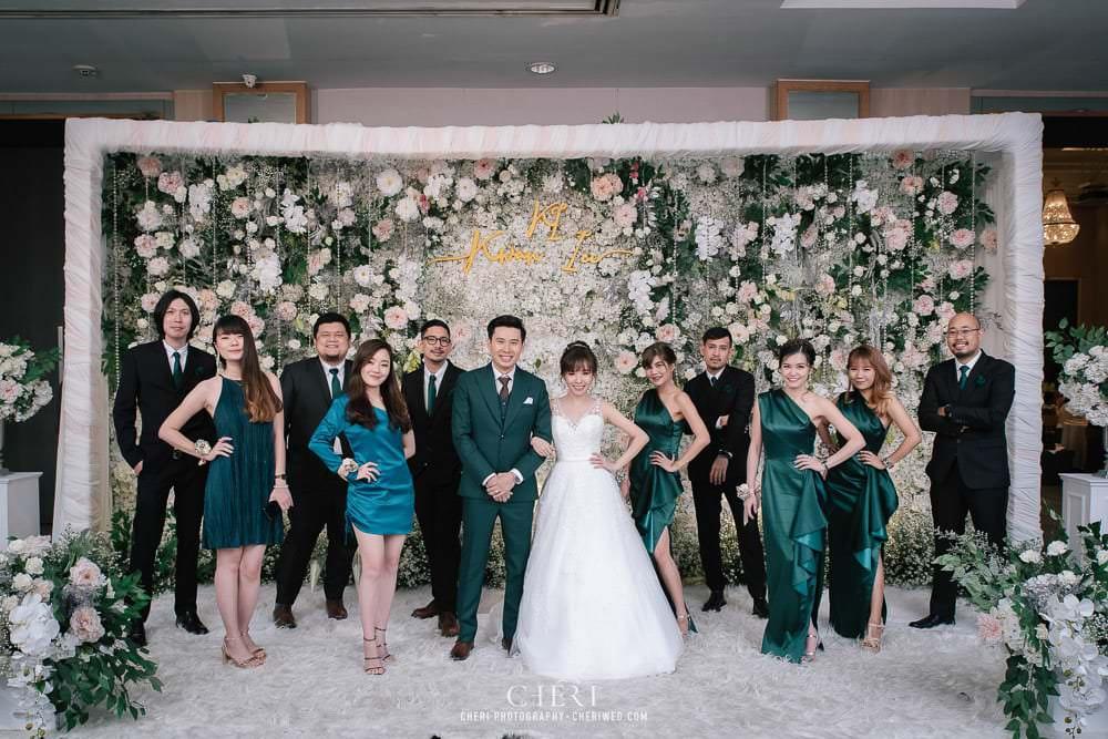 รีวิว งาน แต่งงาน งานเลี้ยงฉลองมงคลสมรส คุณขวัญ และคุณไอซ์ โรงแรมสวิสโซเทล กรุงเทพ รัชดา, Review Luxurious Wedding Reception at Swissotel Bangkok Ratchada, Kwan and Ice 92