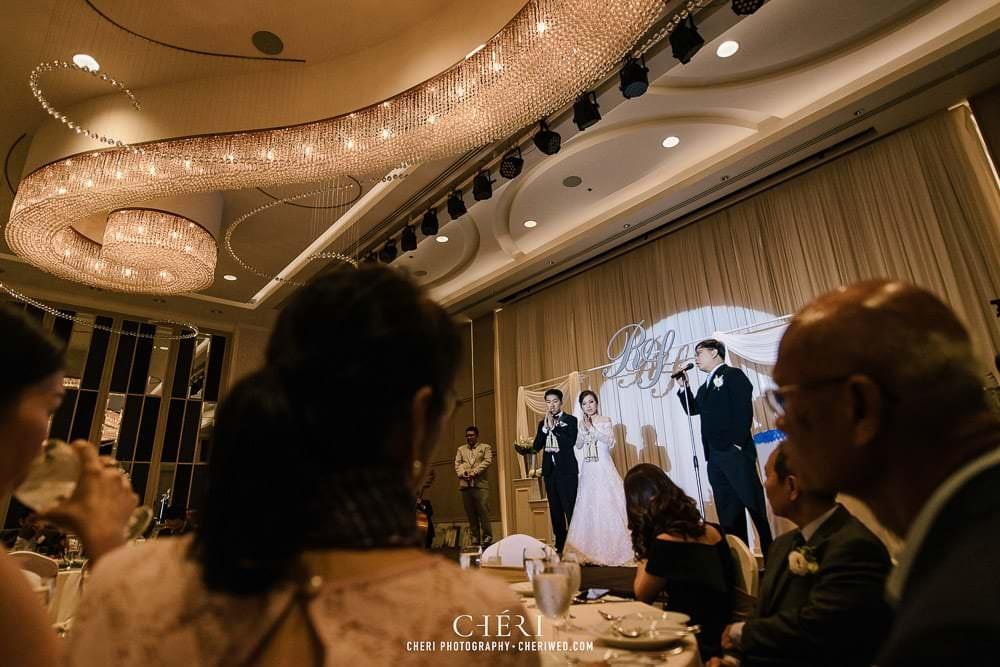 u sathorn bangkok wedding the luxurious wedding reception 147 - The Luxurious U Sathorn Bangkok Wedding Reception, Rattaya & Sukij