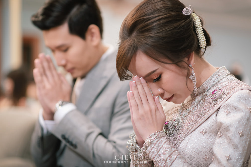 swissotel bangkok ratchada thai wedding ceremony 28