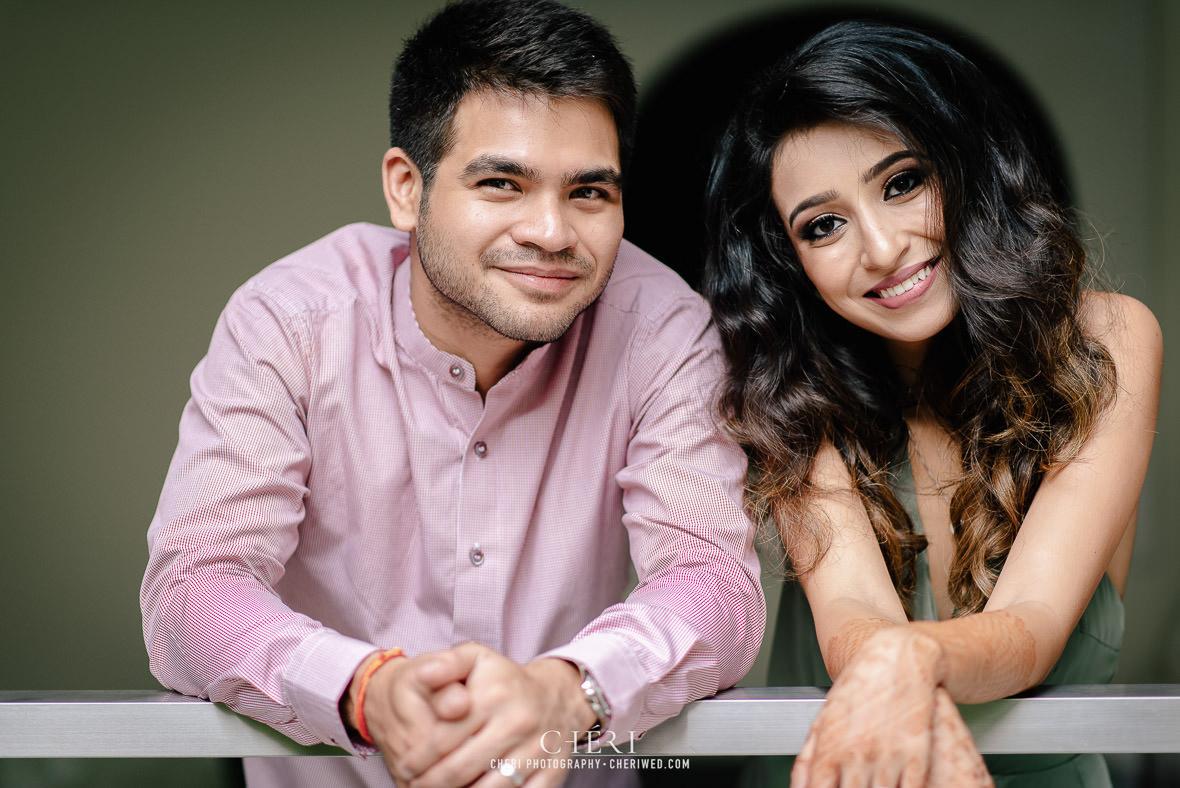 le meridien suvarnabhumi bangkok indian engagements photos pre wedding ayesha 11