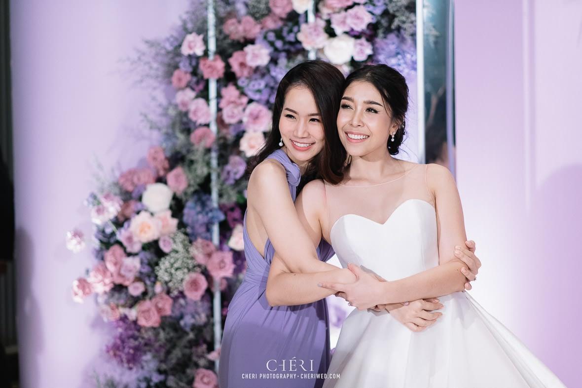 so sofitel bangkok wedding reception cheriwed tua pa 336 - SO Sofitel Bangkok Wedding Reception of Pa and Tua - งานแต่งงานสุดชิคในธีมสีม่วง ทุ่งลาเวนเดอร์ ที่โรงแรม โซ โซฟิเทล เเบงคอก