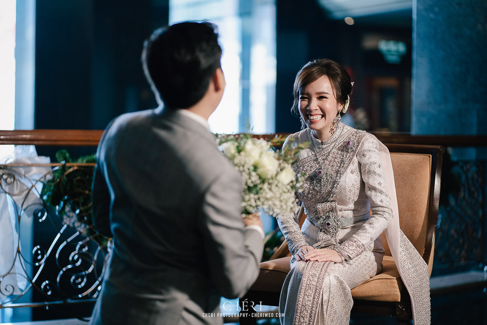 swissotel bangkok ratchada thai wedding ceremony 134