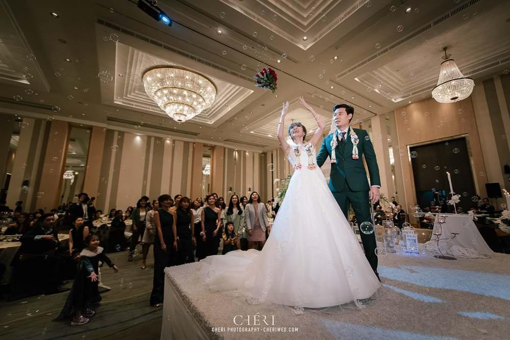 รีวิว งาน แต่งงาน งานเลี้ยงฉลองมงคลสมรส คุณขวัญ และคุณไอซ์ โรงแรมสวิสโซเทล กรุงเทพ รัชดา, Review Luxurious Wedding Reception at Swissotel Bangkok Ratchada, Kwan and Ice 189