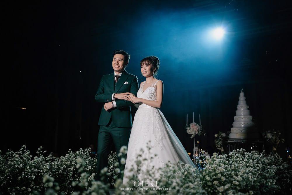 รีวิว งาน แต่งงาน งานเลี้ยงฉลองมงคลสมรส คุณขวัญ และคุณไอซ์ โรงแรมสวิสโซเทล กรุงเทพ รัชดา, Review Luxurious Wedding Reception at Swissotel Bangkok Ratchada, Kwan and Ice 112