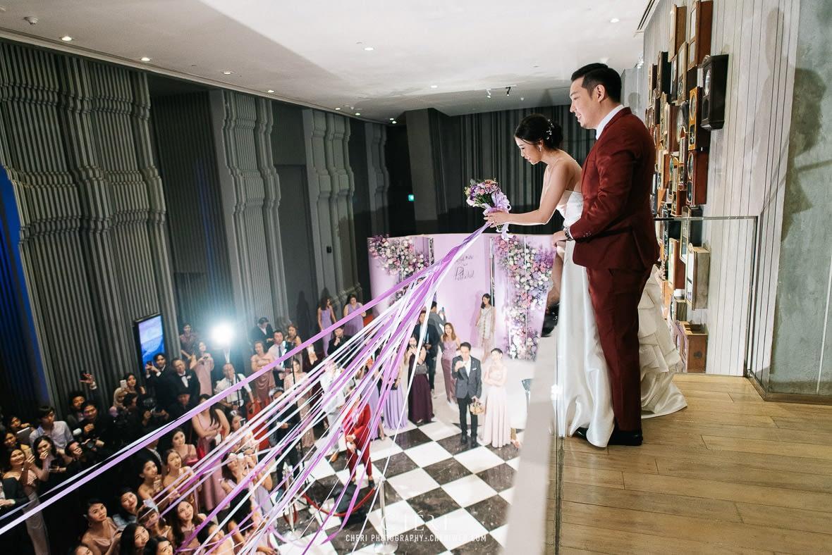 so sofitel bangkok wedding reception cheriwed tua pa 275 - SO Sofitel Bangkok Wedding Reception of Pa and Tua - งานแต่งงานสุดชิคในธีมสีม่วง ทุ่งลาเวนเดอร์ ที่โรงแรม โซ โซฟิเทล เเบงคอก