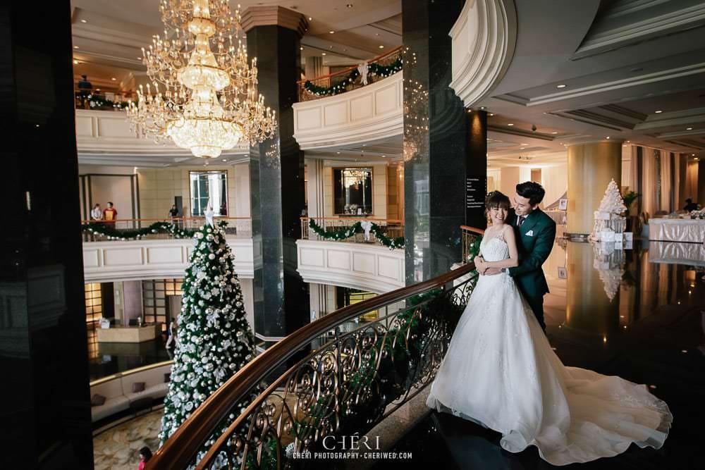 รีวิว งาน แต่งงาน งานเลี้ยงฉลองมงคลสมรส คุณขวัญ และคุณไอซ์ โรงแรมสวิสโซเทล กรุงเทพ รัชดา, Review Luxurious Wedding Reception at Swissotel Bangkok Ratchada, Kwan and Ice 222
