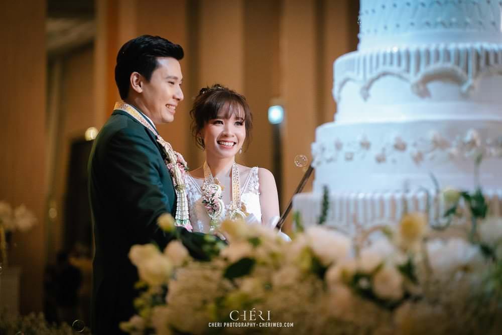 รีวิว งาน แต่งงาน งานเลี้ยงฉลองมงคลสมรส คุณขวัญ และคุณไอซ์ โรงแรมสวิสโซเทล กรุงเทพ รัชดา, Review Luxurious Wedding Reception at Swissotel Bangkok Ratchada, Kwan and Ice 150