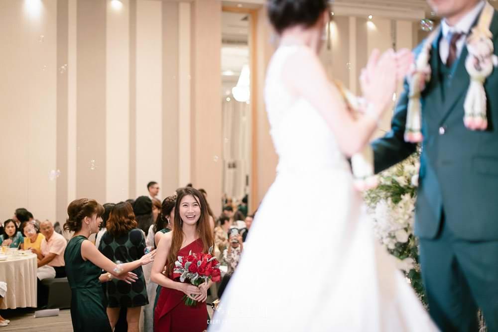รีวิว งาน แต่งงาน งานเลี้ยงฉลองมงคลสมรส คุณขวัญ และคุณไอซ์ โรงแรมสวิสโซเทล กรุงเทพ รัชดา, Review Luxurious Wedding Reception at Swissotel Bangkok Ratchada, Kwan and Ice 192