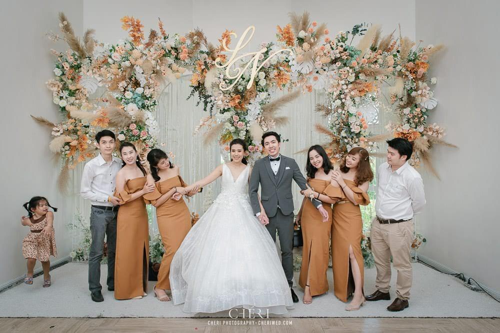 RuenPraKaiPetch wedding reception in bangkok cheri wedding 147 - งานฉลองมงคลสมรส แต่งงาน เรือนประกายเพชร เรือนไทยสไตล์โคโลเนียล คุณสุนิธี และคุณนัฐวุฒิ