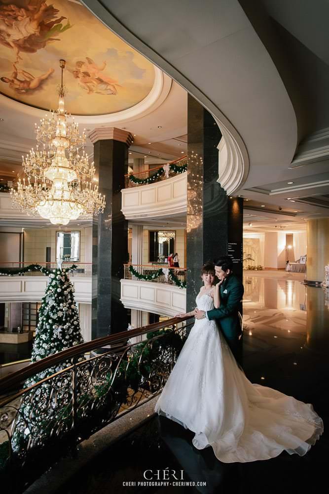 รีวิว งาน แต่งงาน งานเลี้ยงฉลองมงคลสมรส คุณขวัญ และคุณไอซ์ โรงแรมสวิสโซเทล กรุงเทพ รัชดา, Review Luxurious Wedding Reception at Swissotel Bangkok Ratchada, Kwan and Ice 223