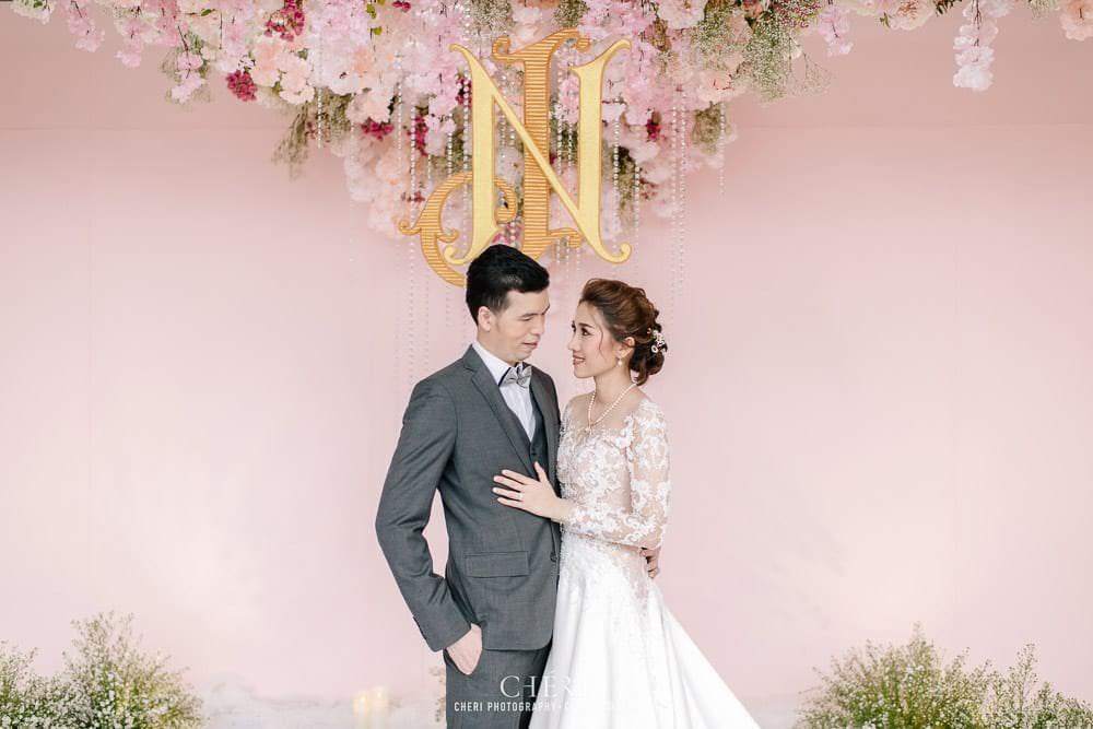 cheri wedding at home wedding reception thailand 46 - งานแต่งที่บ้าน งานแต่งงาน งานเลี้ยงฉลอง มงคลสมรส คุณนิว และคุณอู๋ จังหวัดสุราษฎร์ธานี