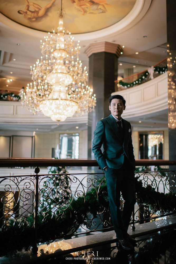 รีวิว งาน แต่งงาน งานเลี้ยงฉลองมงคลสมรส คุณขวัญ และคุณไอซ์ โรงแรมสวิสโซเทล กรุงเทพ รัชดา, Review Luxurious Wedding Reception at Swissotel Bangkok Ratchada, Kwan and Ice 208