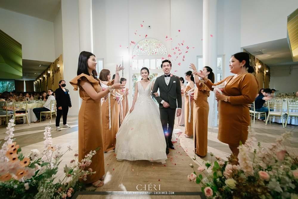 RuenPraKaiPetch wedding reception in bangkok cheri wedding 83 - งานฉลองมงคลสมรส แต่งงาน เรือนประกายเพชร เรือนไทยสไตล์โคโลเนียล คุณสุนิธี และคุณนัฐวุฒิ