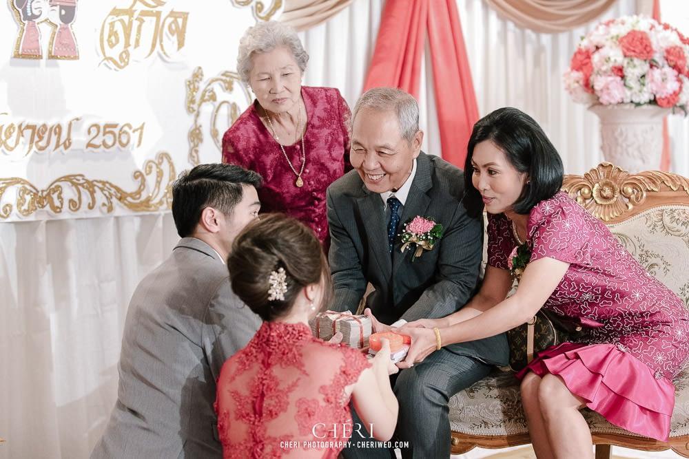 tawana bangkok hotel thai wedding ceremony 103 - Tawana Bangkok Hotel Charming Thai Chinese Wedding Ceremony, Rattaya & Sukij