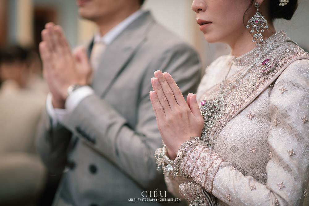 swissotel bangkok ratchada thai wedding ceremony 26
