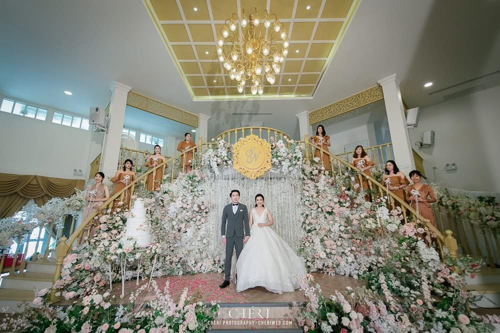 RuenPraKaiPetch wedding reception in bangkok cheri wedding 88 - งานฉลองมงคลสมรส แต่งงาน เรือนประกายเพชร เรือนไทยสไตล์โคโลเนียล คุณสุนิธี และคุณนัฐวุฒิ