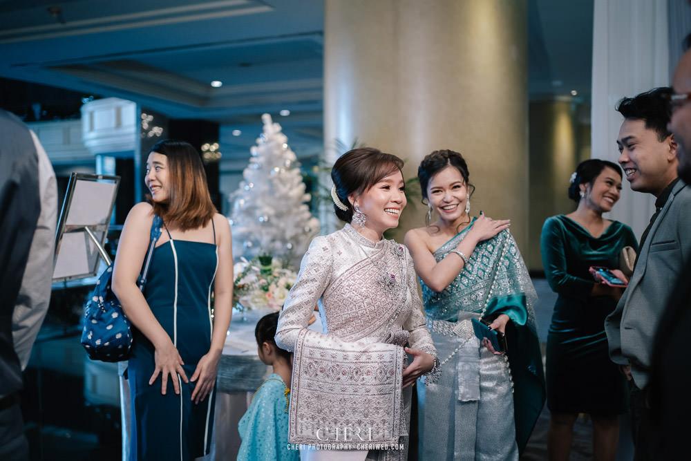 swissotel bangkok ratchada thai wedding ceremony 82