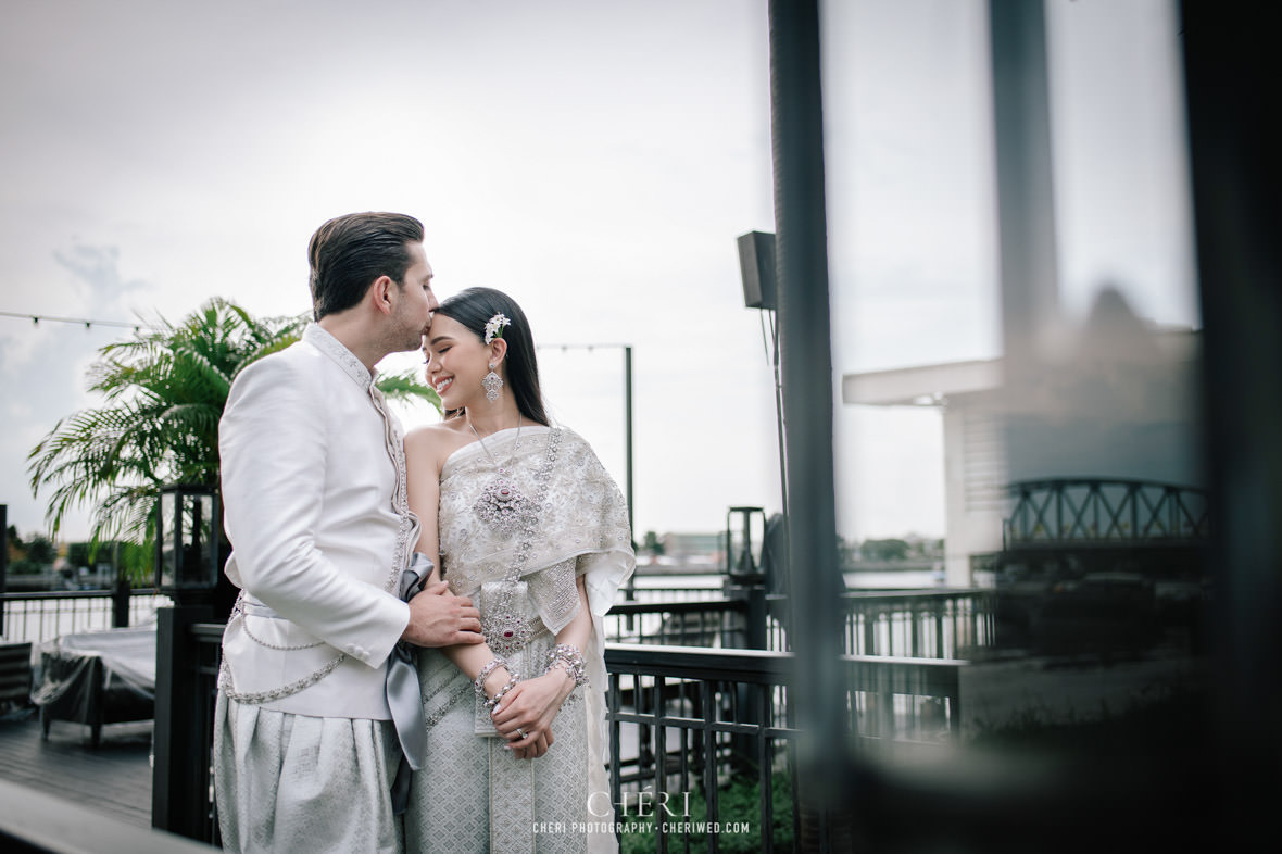 the siam hotel bangkok thailand wedding ceremony 86