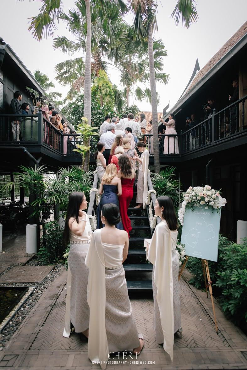 the siam hotel bangkok thailand wedding ceremony 118 - The Siam Hotel, Bangkok - Luxury Hotel on the Chao Phraya River - Glamorous Thai Wedding Ceremony of Katy and Suleyman
