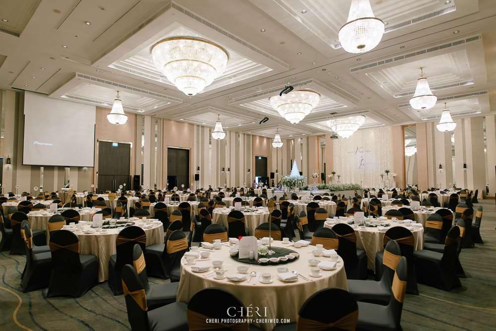 รีวิว งาน แต่งงาน งานเลี้ยงฉลองมงคลสมรส คุณขวัญ และคุณไอซ์ โรงแรมสวิสโซเทล กรุงเทพ รัชดา, Review Luxurious Wedding Reception at Swissotel Bangkok Ratchada, Kwan and Ice 10