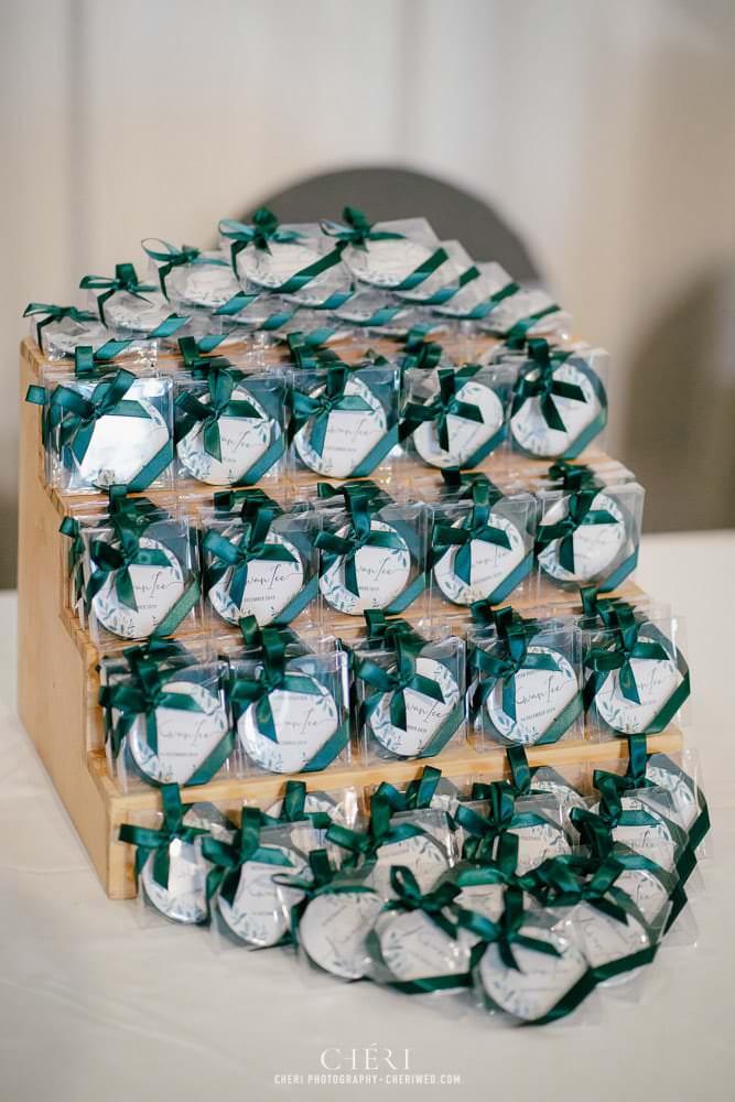 ไอเดีย ของชําร่วยงานแต่ง ความหมายดี น่ารัก สวยงาม ดูดี เหมาะกับแขกทุกวัย 2021 - Best Wedding Gifts 20203