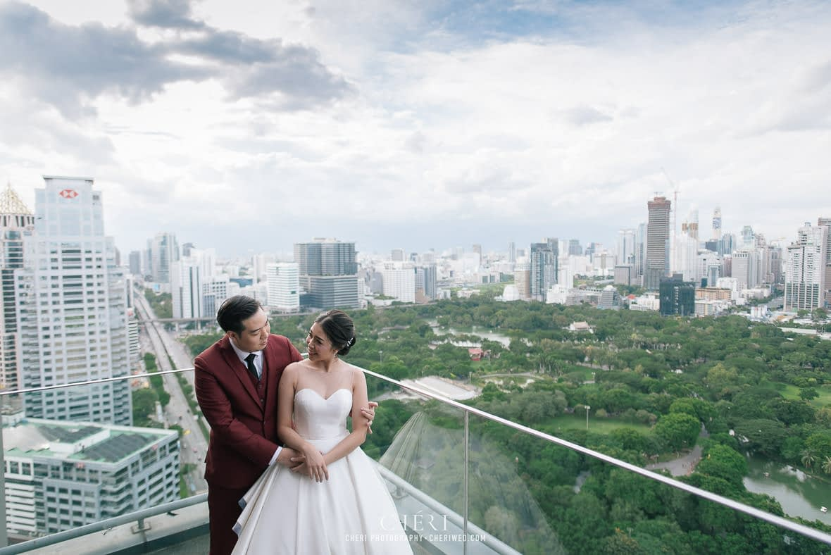 so sofitel bangkok wedding reception cheriwed tua pa 90 - SO Sofitel Bangkok Wedding Reception of Pa and Tua - งานแต่งงานสุดชิคในธีมสีม่วง ทุ่งลาเวนเดอร์ ที่โรงแรม โซ โซฟิเทล เเบงคอก