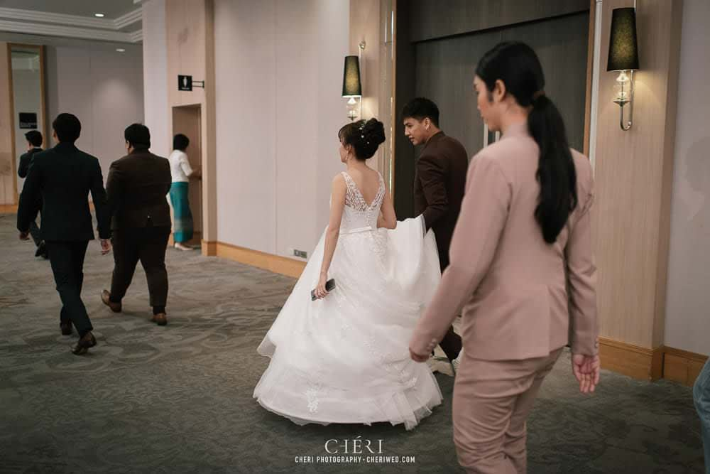 review luxurious wedding reception at swissotel bangkok ratchada 64 - รีวิว งาน แต่งงาน งานเลี้ยงฉลองมงคลสมรส คุณขวัญ และคุณไอซ์ โรงแรมสวิสโซเทล กรุงเทพ รัชดา, Review Luxurious Wedding Reception at Swissotel Bangkok Ratchada, Kwan and Ice