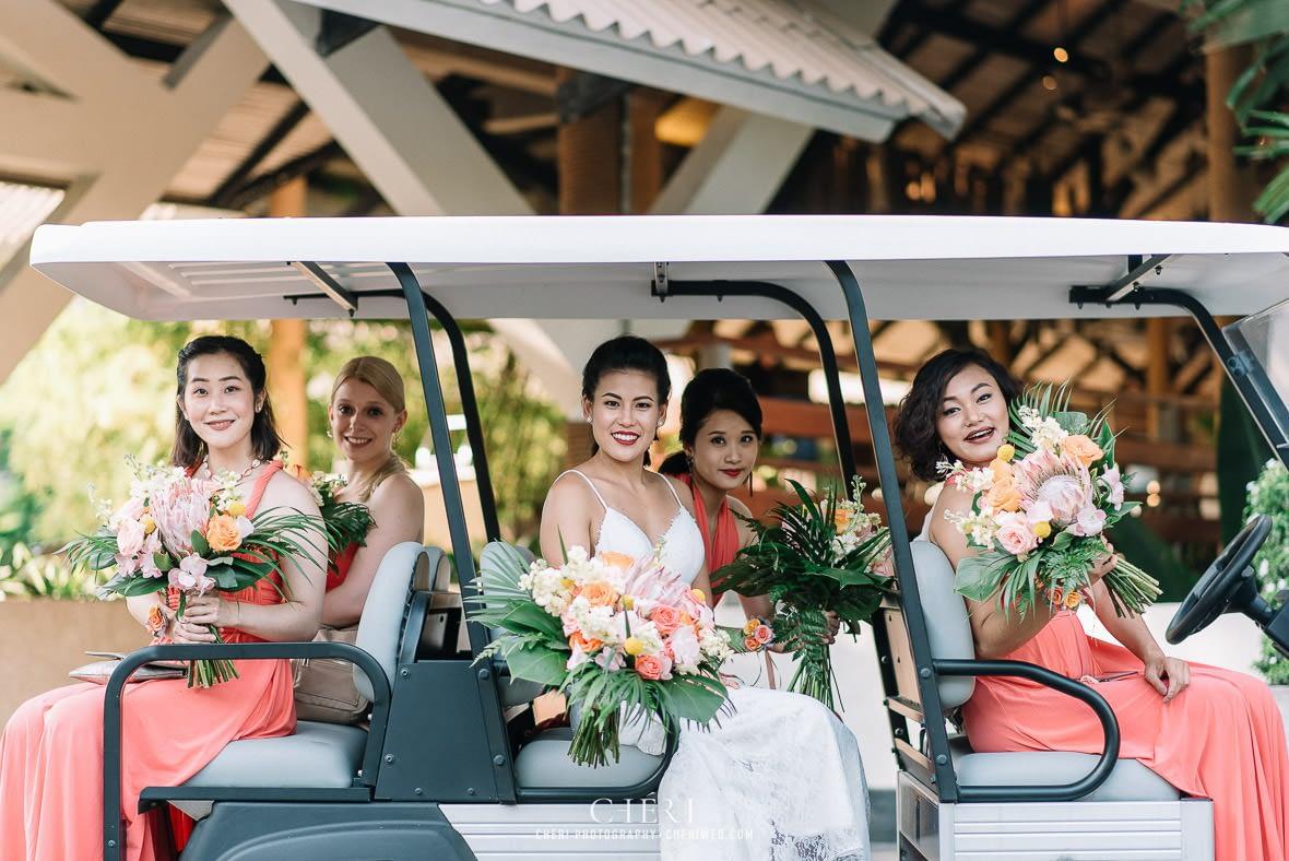 thailand destination beach western wedding photography cape panwa beach phuket 160 - Thailand Beach Western Destination Wedding at Cape Panwa Hotel Phuket, Nokweed and JB