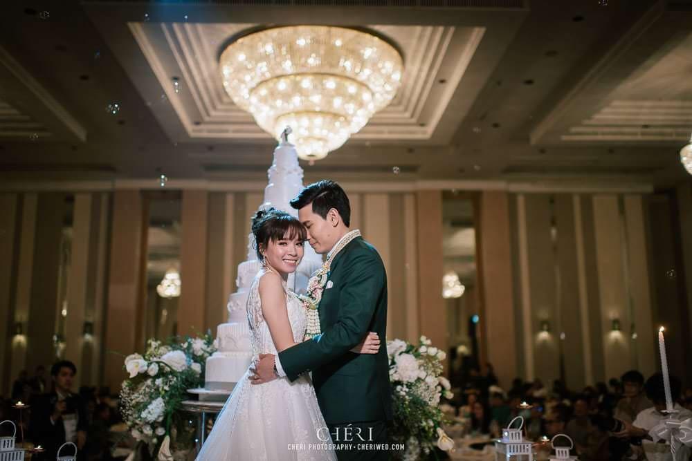 รีวิว งาน แต่งงาน งานเลี้ยงฉลองมงคลสมรส คุณขวัญ และคุณไอซ์ โรงแรมสวิสโซเทล กรุงเทพ รัชดา, Review Luxurious Wedding Reception at Swissotel Bangkok Ratchada, Kwan and Ice 152