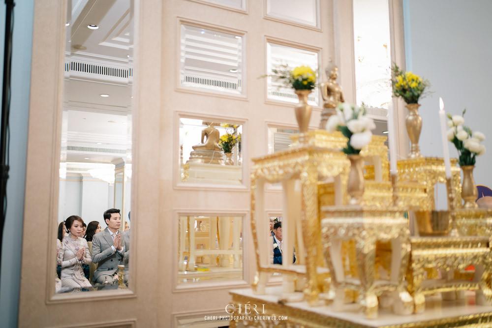 swissotel bangkok ratchada thai wedding ceremony 52