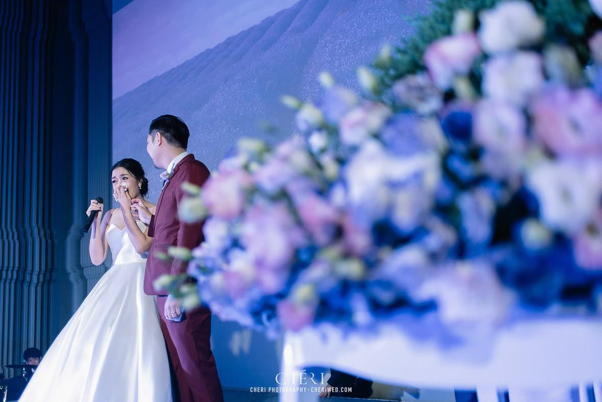 so sofitel bangkok wedding reception cheriwed tua pa 214 - SO Sofitel Bangkok Wedding Reception of Pa and Tua - งานแต่งงานสุดชิคในธีมสีม่วง ทุ่งลาเวนเดอร์ ที่โรงแรม โซ โซฟิเทล เเบงคอก