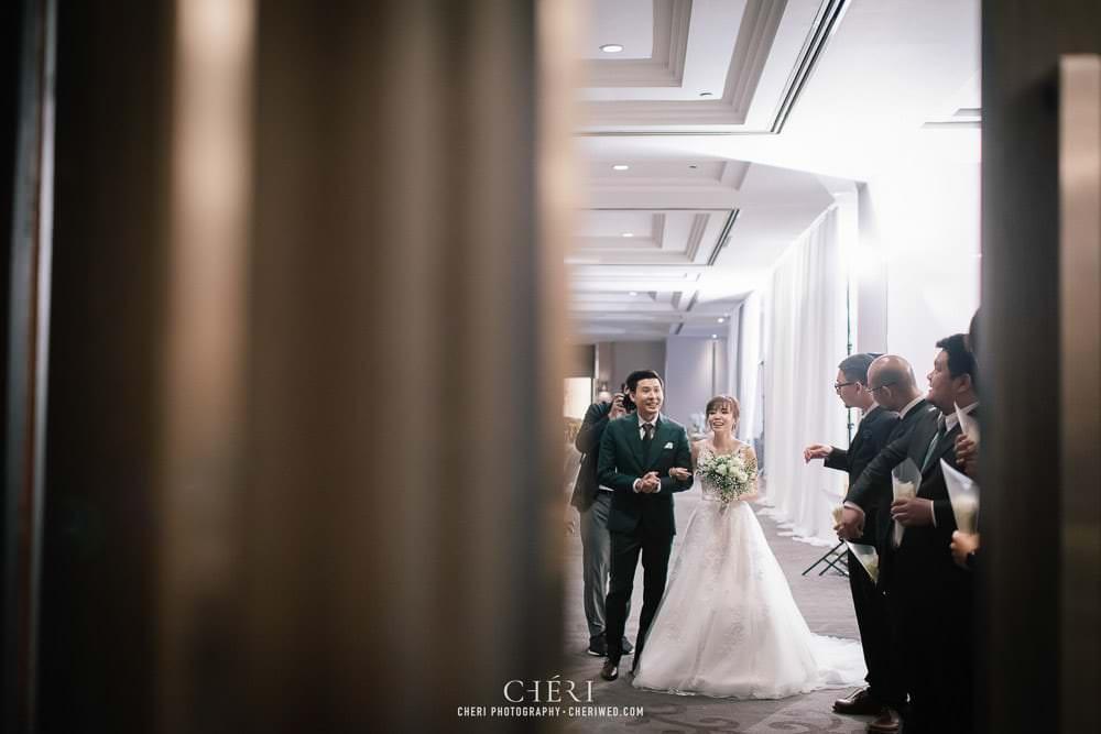 รีวิว งาน แต่งงาน งานเลี้ยงฉลองมงคลสมรส คุณขวัญ และคุณไอซ์ โรงแรมสวิสโซเทล กรุงเทพ รัชดา, Review Luxurious Wedding Reception at Swissotel Bangkok Ratchada, Kwan and Ice 97