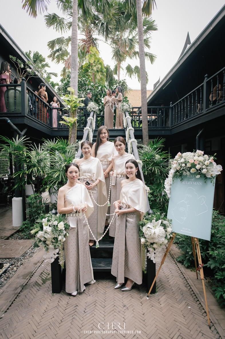 the siam hotel bangkok thailand wedding ceremony 97 - The Siam Hotel, Bangkok - Luxury Hotel on the Chao Phraya River - Glamorous Thai Wedding Ceremony of Katy and Suleyman