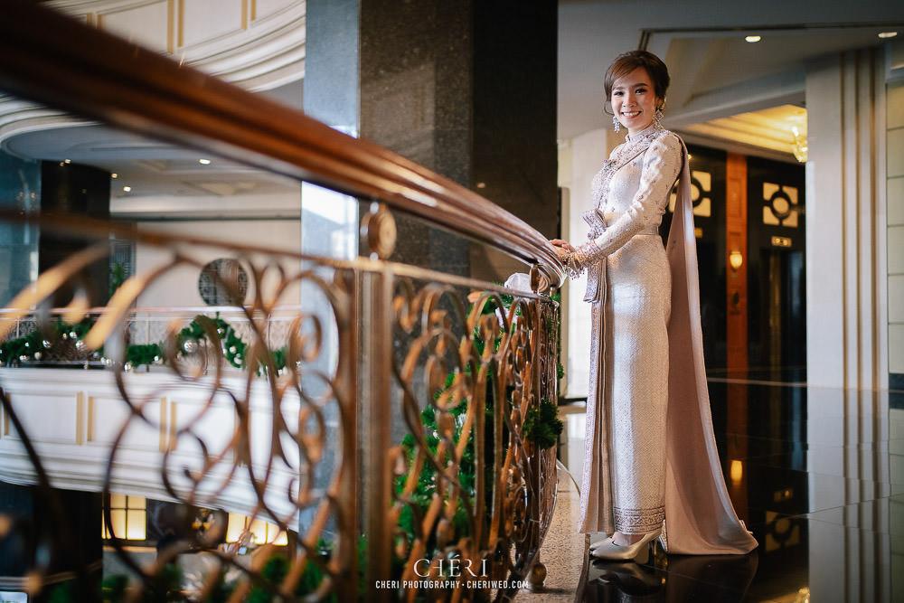 swissotel bangkok ratchada thai wedding ceremony 116