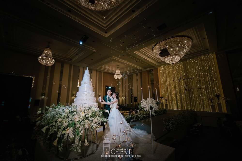 รีวิว งาน แต่งงาน งานเลี้ยงฉลองมงคลสมรส คุณขวัญ และคุณไอซ์ โรงแรมสวิสโซเทล กรุงเทพ รัชดา, Review Luxurious Wedding Reception at Swissotel Bangkok Ratchada, Kwan and Ice 149