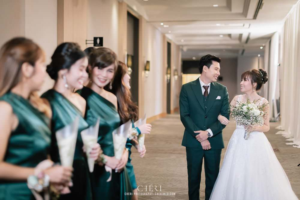 รีวิว งาน แต่งงาน งานเลี้ยงฉลองมงคลสมรส คุณขวัญ และคุณไอซ์ โรงแรมสวิสโซเทล กรุงเทพ รัชดา, Review Luxurious Wedding Reception at Swissotel Bangkok Ratchada, Kwan and Ice 95