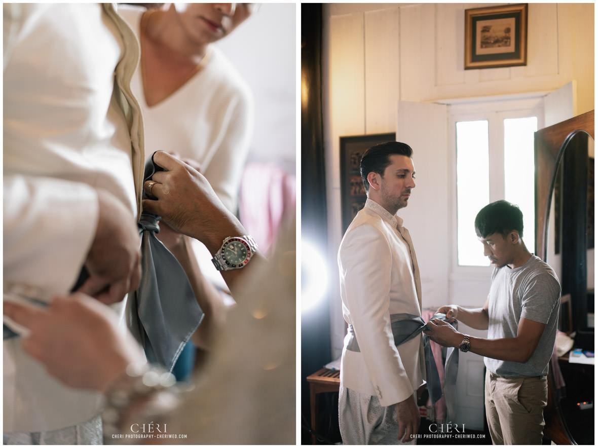 the siam hotel bangkok thailand wedding ceremony 62